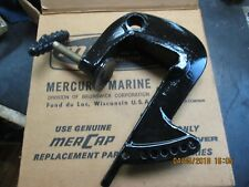 Mercury 110 9.8 Port Clamp Transom Clamp 1468-5407A1 1468-5570A3