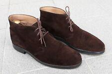 Crockett & Jones CHILTERN - Cassic Chukka boot. Size 9 E