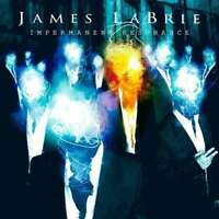 Labrie, James - Impermanent Resonance NEW CD