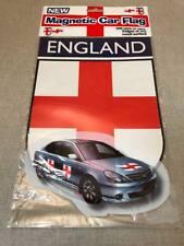 144 ENGLAND CAR MAGNET FRIDGE WORLD CUP £ POUND SHOP FOOTBALL BOOTFAIR MARKET