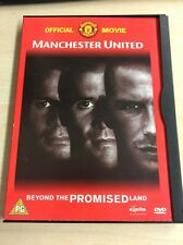 Manchester United - Beyond The Promised Land - DVD