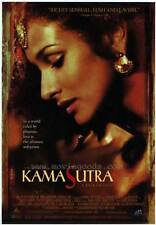 KAMA SUTRA: A TALE OF LOVE Movie POSTER 27x40 B Indira Varma Sarita Choudhury