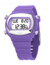 Adidas Originals Candy Purple Digital Watch Y3 JS ADH6041