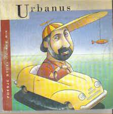 Urbanus-Poesje Stoei cd single