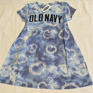 Old Navy Baby Toddler Girls Dress NWT size 3T