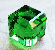 Loose Gemstone Between 140 to 150 Ct Certified Big Size Green Topaz