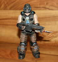 Gears of War 3 COG SOLDIER RETRO LANCE Action Figure Figur Neca 2011 Xbox 360