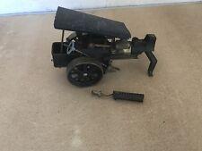 Rare German Built Steam Roller Project