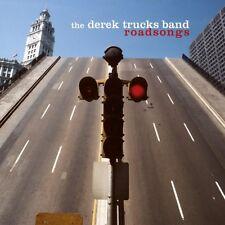 THE DEREK TRUCKS BAND - ROADSONGS -180 GRAM AUDIOPHILE, BOOKLET- 2 VINYL LP NEU