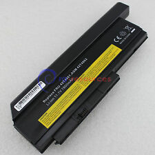 9Cell Battery for Lenovo ThinkPad X220 X220i 42T4861 42T4865 42T4901 0A36283