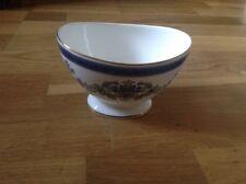 Royal Doulton 1 Open Oval Sugar Bowl Venetia Pattern H5042. 1st Quality.