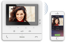 BTicino 344682 - Videocitofono classe 100X16E Wi fi SOLO MONITOR