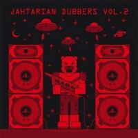 V-A - Jahtarian Dubbers Vol.2 (NEW CD)