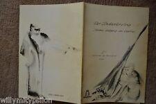 Johann Wolfgang von Goethe: Der Zauberlehrling. Zeichnungen von HANNA HORST. RAR