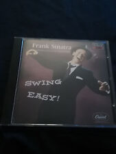 Frank Sinatra - Swing Easy!/Songs for Young Lovers (1992)