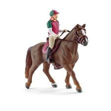 Horse Club Schleich Eventing Rider Toy 42288