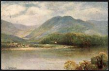Postcard - Cumbria - Ullswater