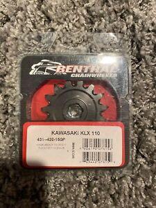 15 Teeth Front Sprocket For Kawasaki KLX110 Alternative