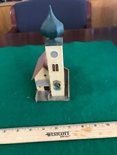 N Scale  Building Nice Condition (310)