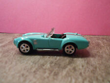 Shelby Cobra 427 - 1/64 Scale Limited Edition Must See Photos