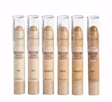 Maybelline Dream Brightening Creamy Concealer Stick Makeup choose your shade