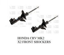 HONDA CR-V 2.2 CDTI MK2 FRONT SUSPENSION SHOCKERS LH / RH 01-07