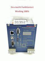 BRANSON Professional Compact 315 Ultraschall Digitalcompact Model  Group 2 class