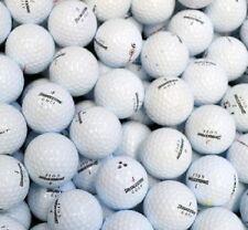 Dozen Bridgestone E6 Golf Balls NEAR MINT Excellent Balls / Grade AAA (12 Balls)