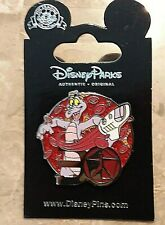 Disney Epcot 30th Anniversary Mystery Wonders of Life Figment Le Pin