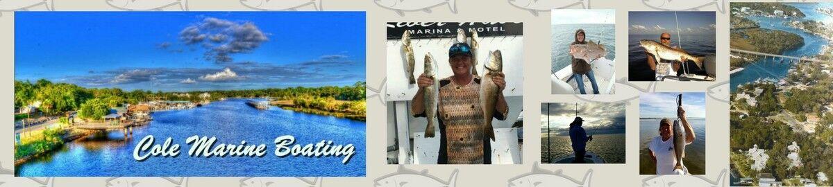 Cole Marine Boating