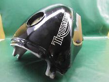 Triumph Gaz Réservoir (Int .20 *) speed triple t509 t595 daytona 955 **... Black