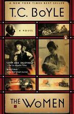The Women (Paperback or Softback)