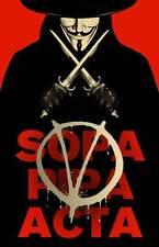 ACTA PROTEST Movie MINI Promo POSTER