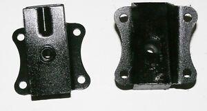FORD CORSAIR 1500 & GT 1963-1965 ENGINE MOUNTS