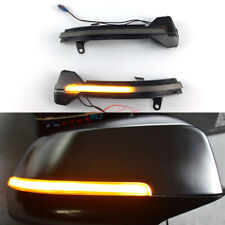 For BMW F10 F11 F07 F12 F01 F02 Dynamic Turn Signal Light Side Mirror Indicator