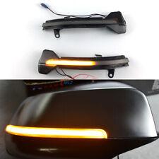 For BMW F10 F11 F07 F12 F01 F02 Dynamic Turn Signal Light Side Mirror Indicator