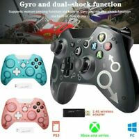 New Wireless Controller For xBox One For Microsoft Windows 10 Bluetooth Gamepad