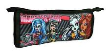 MONSTER HIGH Federtasche Mappe Schlamperrolle 25cm [NEU]