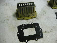 We Ship Worldwide KAWASAKI 750 ZXi Reed Valve Cage 900 1100 95 96 97 98 99 00 01