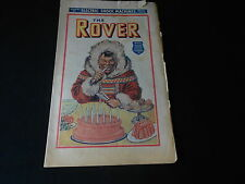THE ROVER - Issue 875 - 21/01/1939 - UK Paper Comic