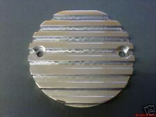 CNC MACHINED FINNED TIMER IGNITION COVER HARLEY DAVIDSON BUELL