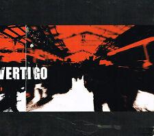 CD Album: Vertigo: sur le zinc. autoproduit. B3