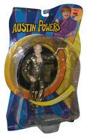 Austin Powers Goldmember (2002) Mezco Toys Action Figure