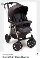 Bootiq Ruby Cruze Reverse Handle Stroller
