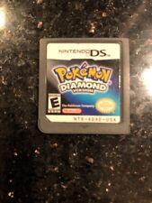 Pokemon: Diamond Version (Nintendo DS, 2007) Cartridge only