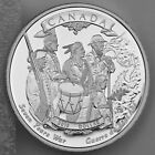 2013 $1 End Of The Seven Years War, 250th Anniversary, Silver Proof Coin