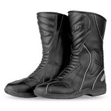 Fly Racing Milepost II Motorcycle BOOTS Waterproof (black) Choose Size US 7