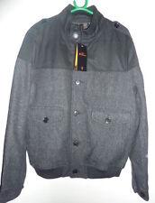 Ben Sherman Woolen Waist Length Coats & Jackets for Men