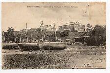 MADAGASCAR DIEGO SUAREZ Chantier de la Dordogne et hopitaux militaires