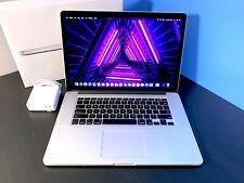Apple MacBook Pro 15 RETINA / 3.4ghz CORE i7 / FORCE...